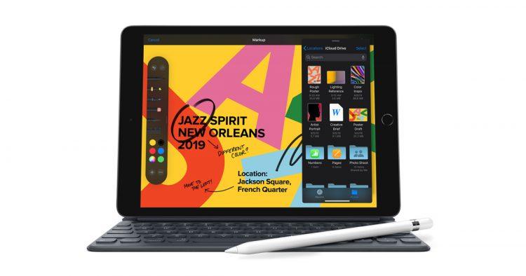 goedkope iPad 2020