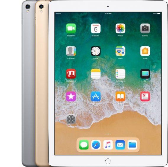 iPad Pro 12,9-inch (2e generatie)