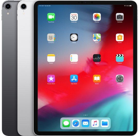 iPad Pro 12,9-inch (3e generatie)