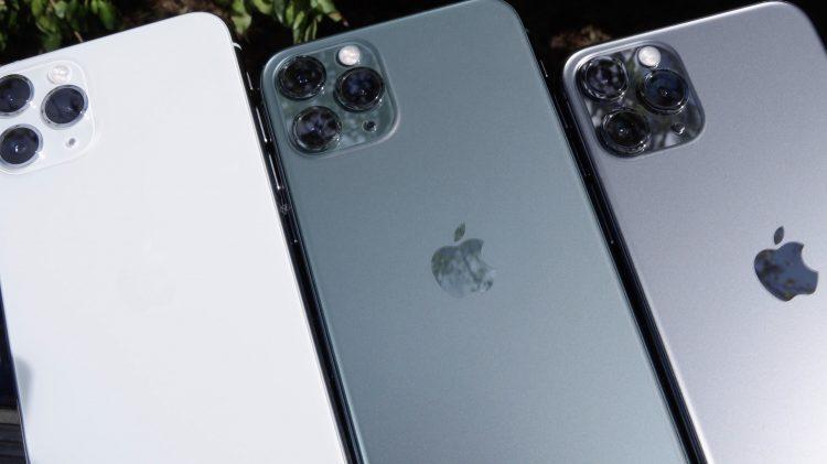 iPhone 12 prijzen