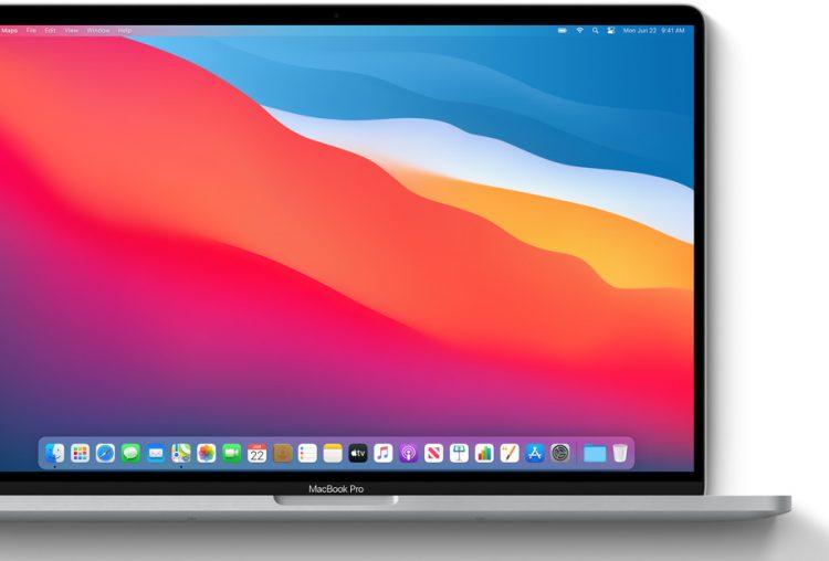 macOS 11 functies