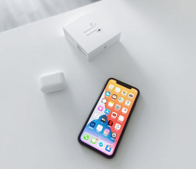 verschijning iPhone 12 uitgesteld