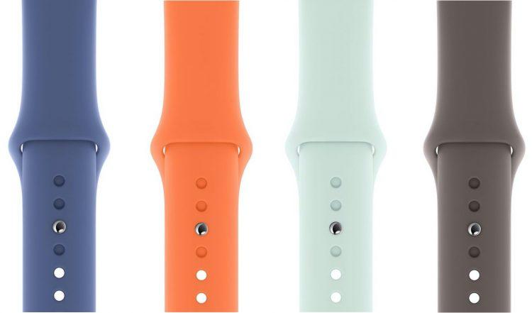 Apple Watch bandjes 2020