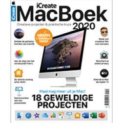 MacBoek 2020
