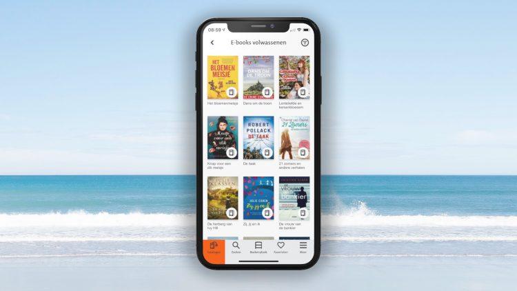 Gratis e-books VakantieBieb