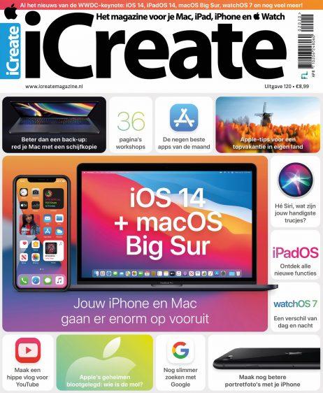 iCreate 120