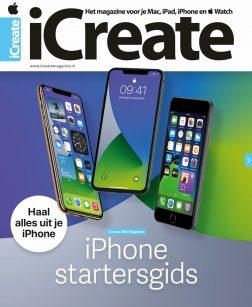 iPhone Startersgids