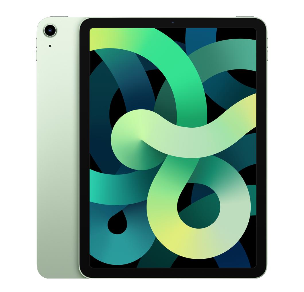 iPad Air 2020 release