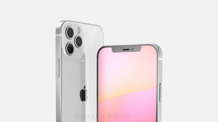 iPhone 12 vernieuwingen