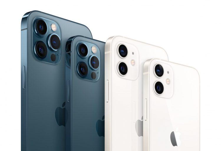 iphone 12 alle modellen