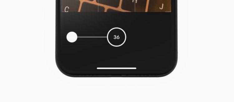 Burstmodus iOS 14