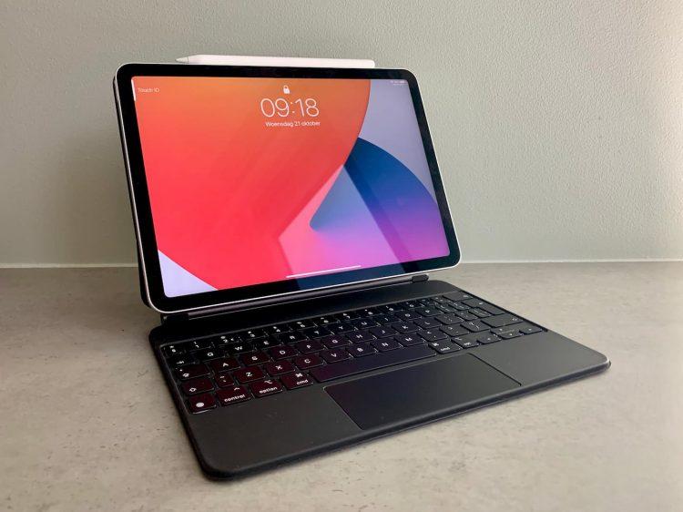 iPad Air Magic Keyboard