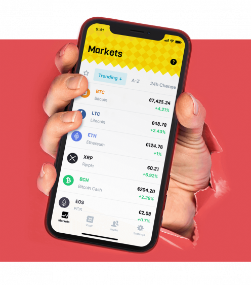 bitcoins kopen en verkopen
