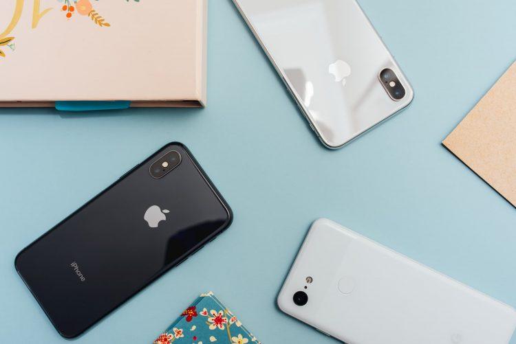welke refurbished iPhone
