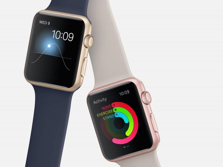 Apple Watch eerste generatie