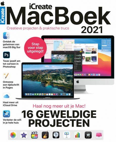 MacBoek 2021 cover