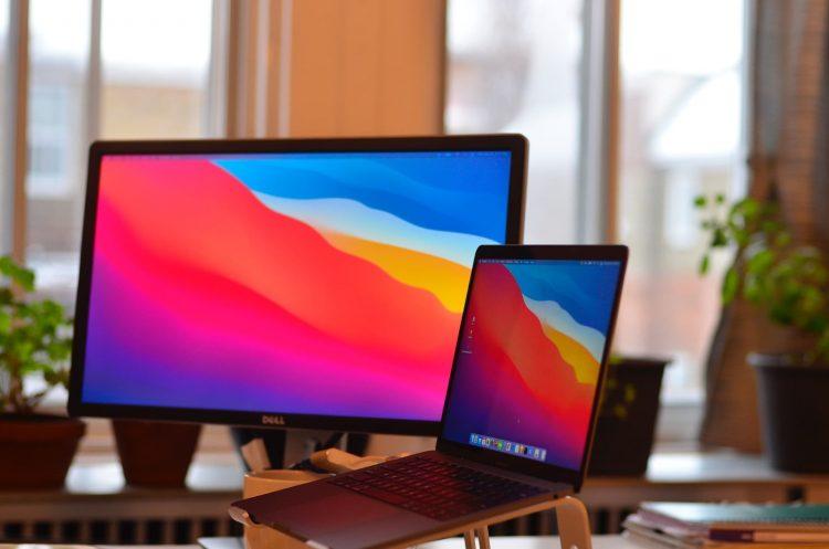 Macs met macOS Big Sur