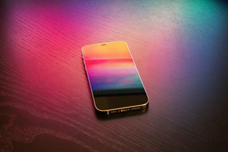 iPhone 13 release geruchten