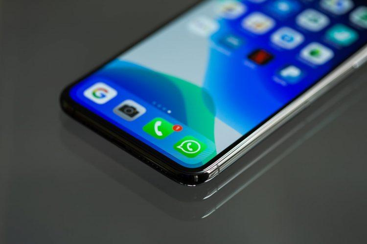 WhatsApp werkt niet met iPhone 4s