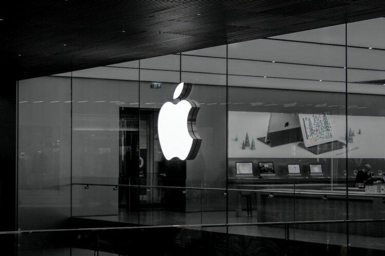 Apple kwartaalcijfers Q2 2021