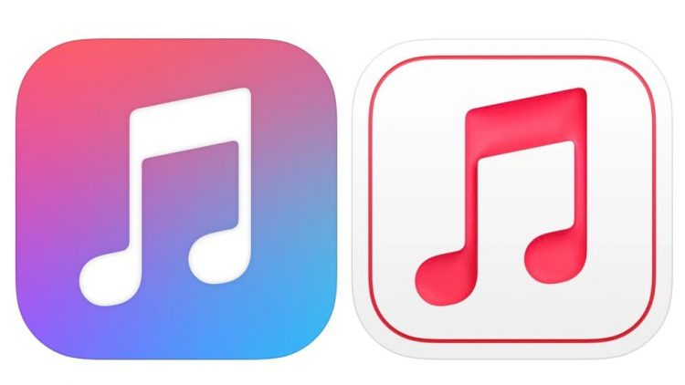 Apple Music for Artists in iOS 15 stijl