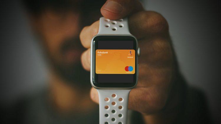 Apple Watch: betalen zonder iPhone