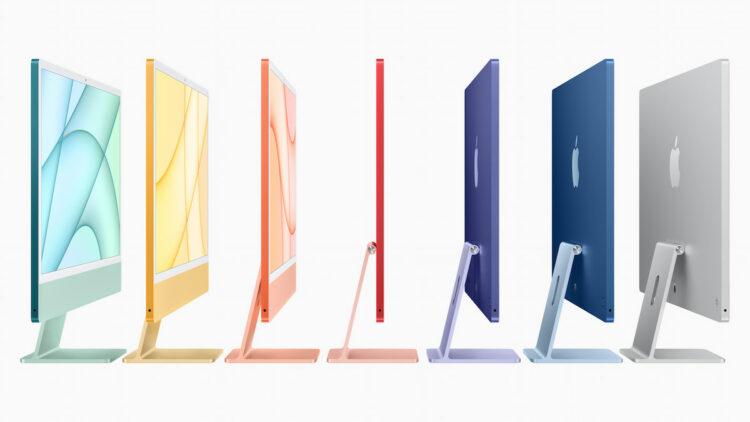 iMac 2021 kopen