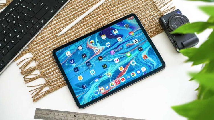 'iPad Pro 2021 verschijnt deze maand, maar voorraad is ...