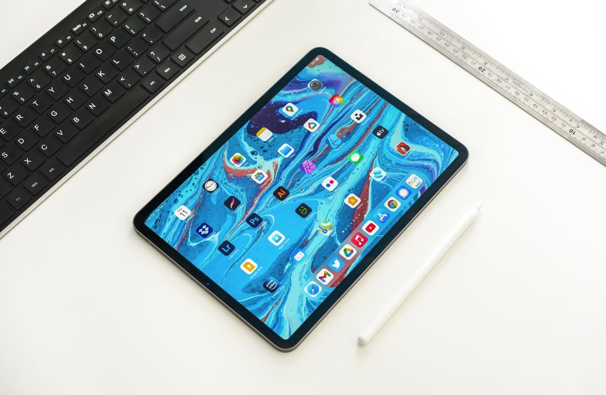 5 verwachte vernieuwingen van de iPad Pro 2021 - iCreate