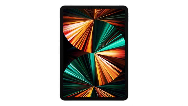 iPad Pro 2021 RAM