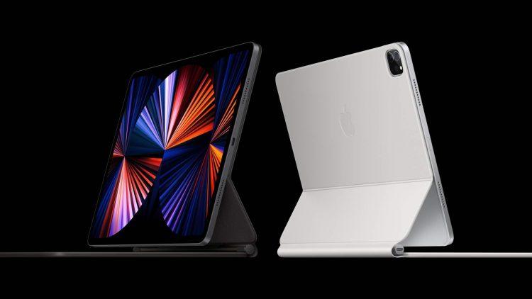 iPad Pro prijzen 2021