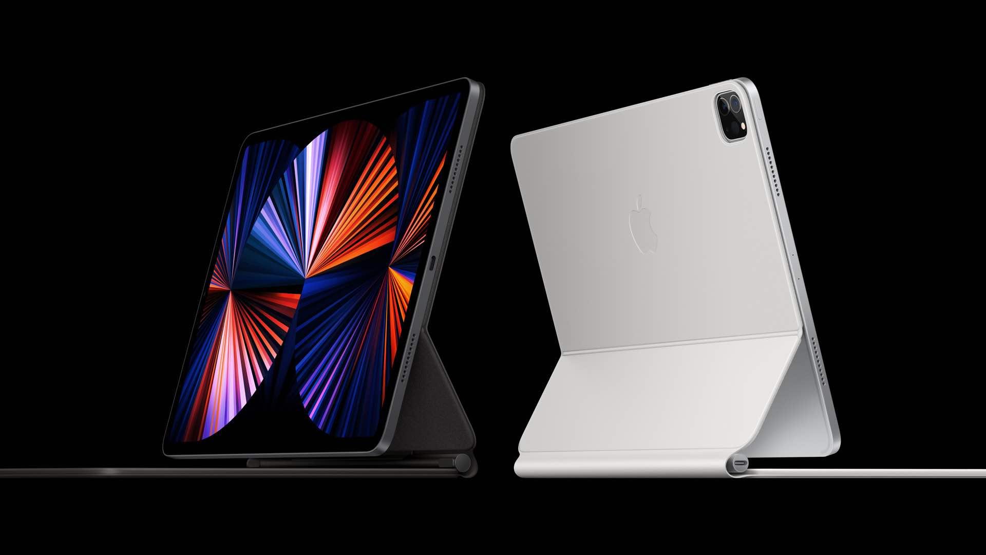 iPad Pro 2021 prijzen: er is goed en slecht nieuws - iCreate
