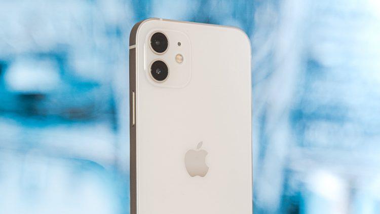 iPhone 12 mini verdwijnt