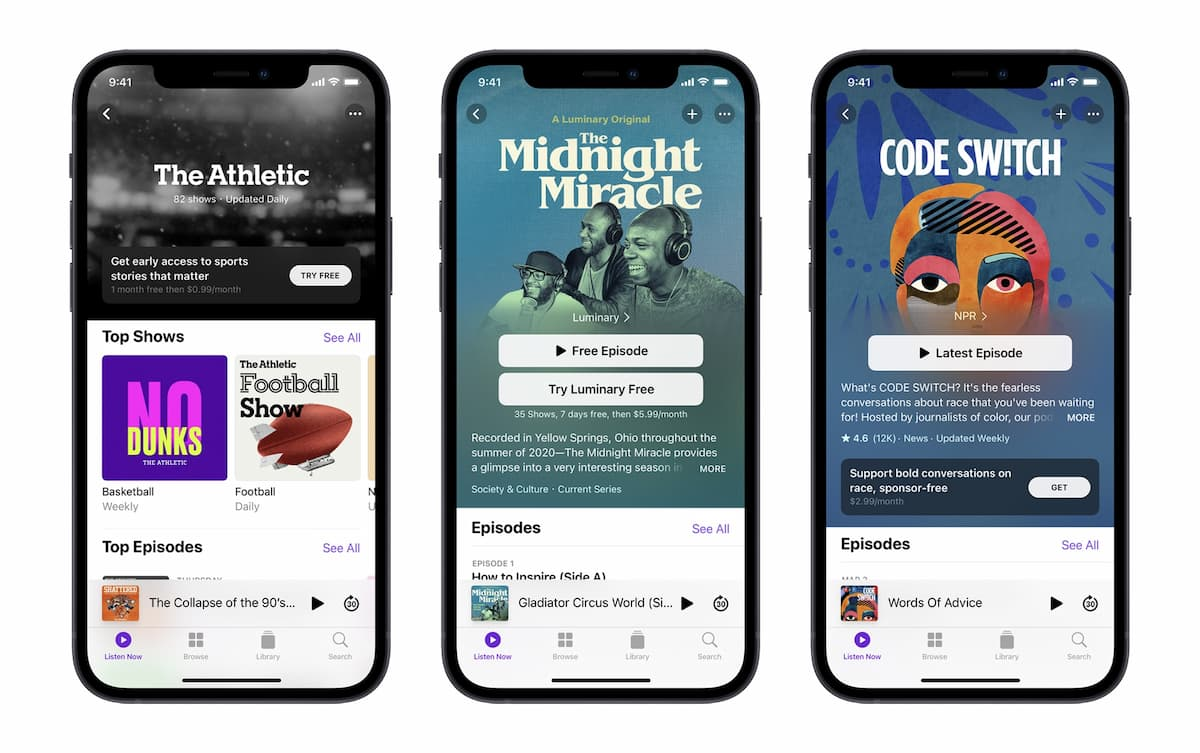 Round-up Apple-event april 2021: dit kondigde Apple aan ...