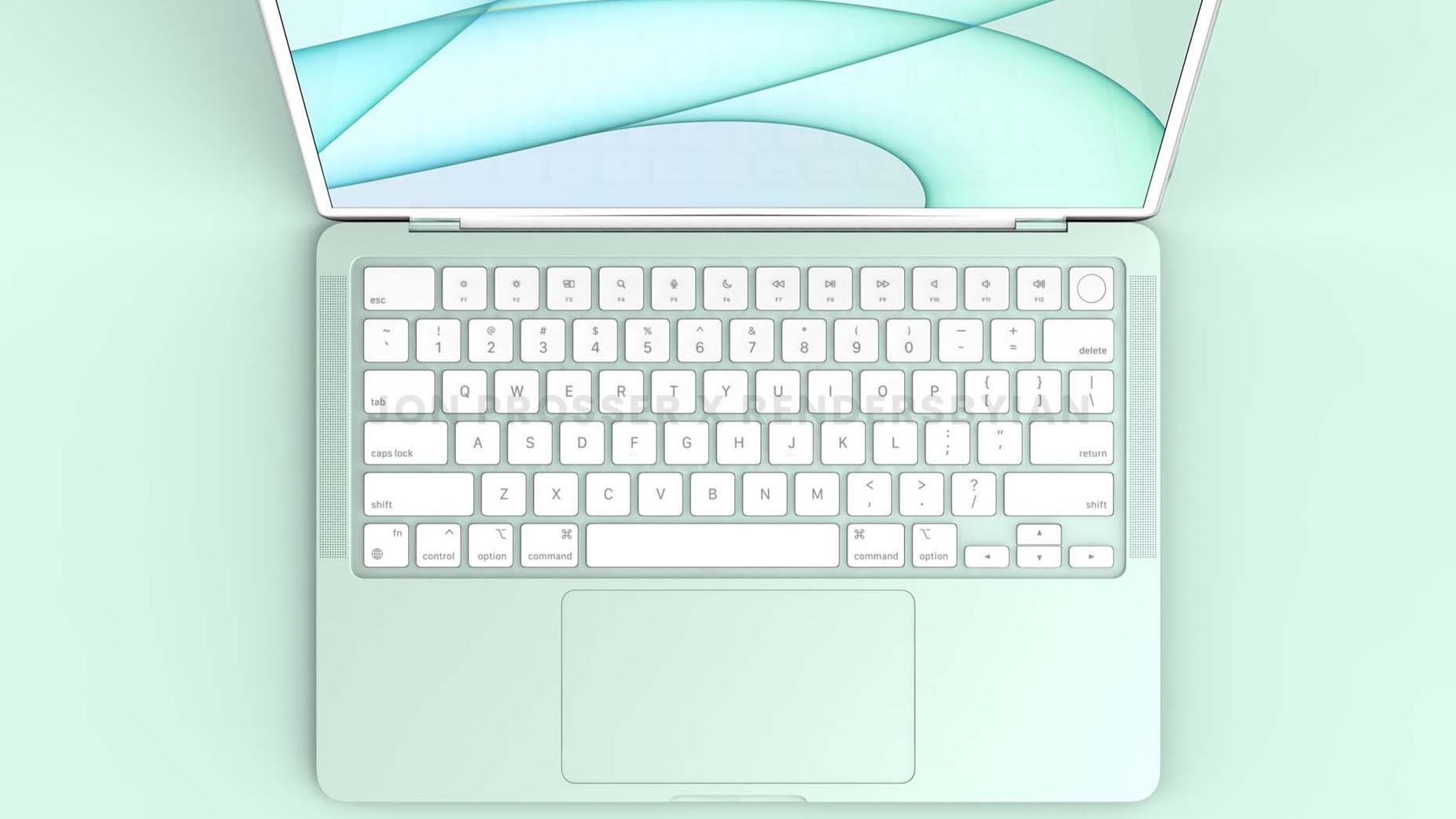 MacBook Air 2022 release date veel later