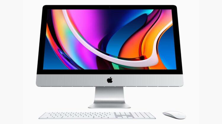 27-inch iMac 2021