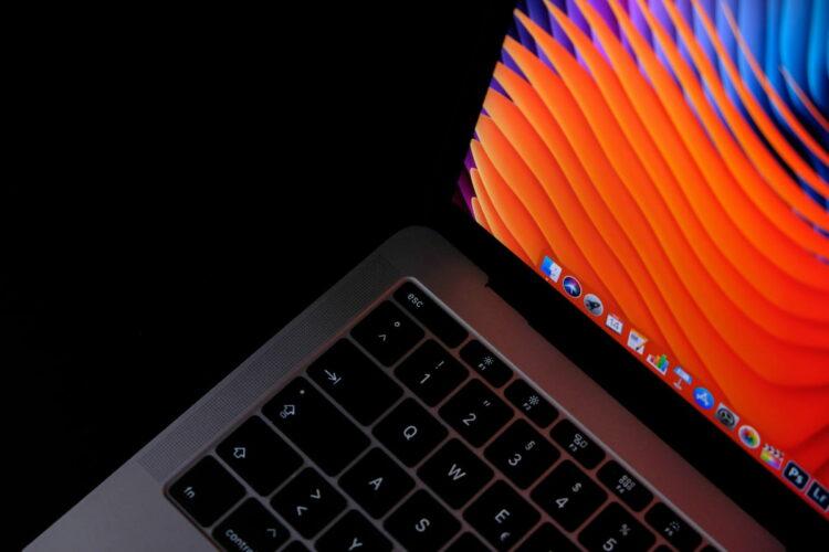 releasedatum MacBook Pro 2021