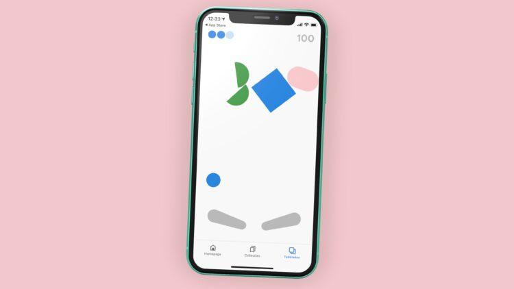Google Flipperkast