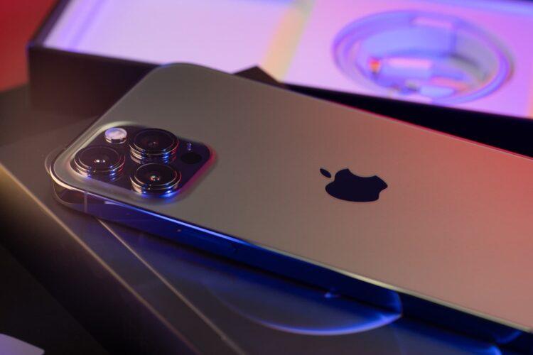 iPhone 12 Pro Max grafiet