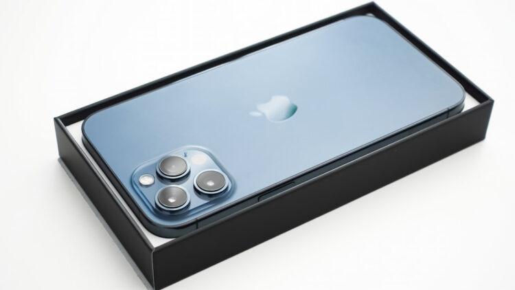 iPhone 13 snelladen