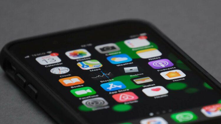 iPhone 13 met Wifi 6E