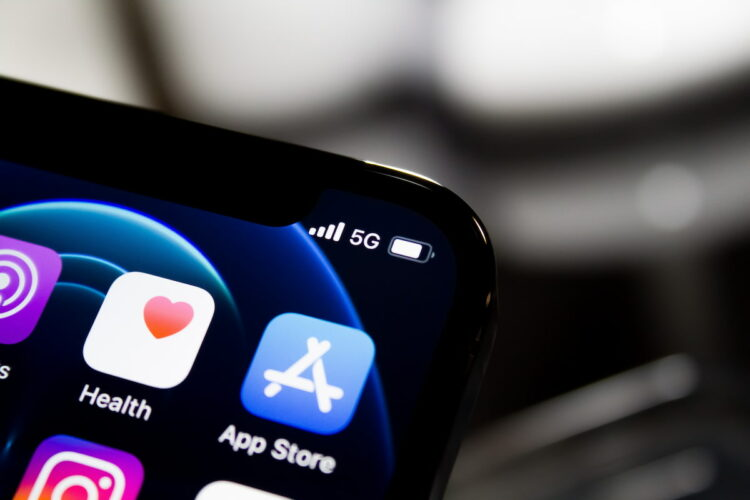 App Store Apple tax