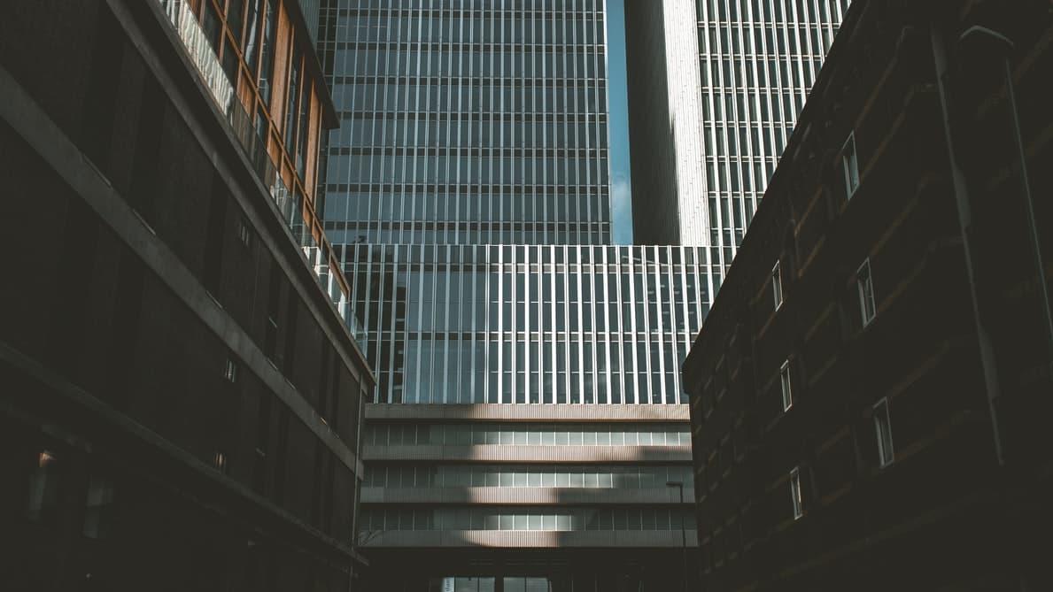Architectuur-fotografie