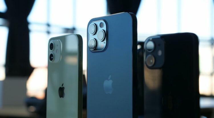 iPhone 12 goedkoper
