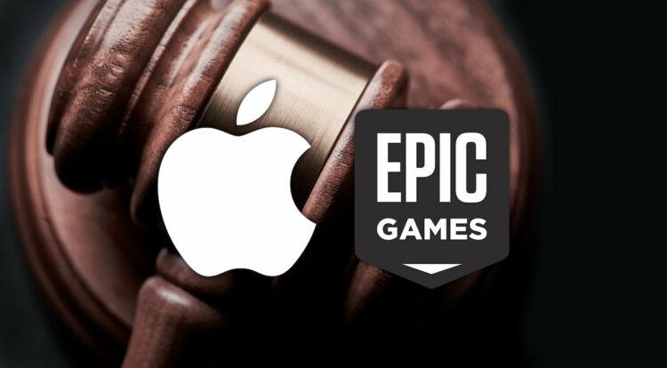 Rechtszaak Apple Epic