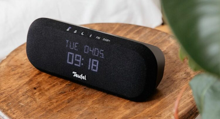 Teufel Radio One review