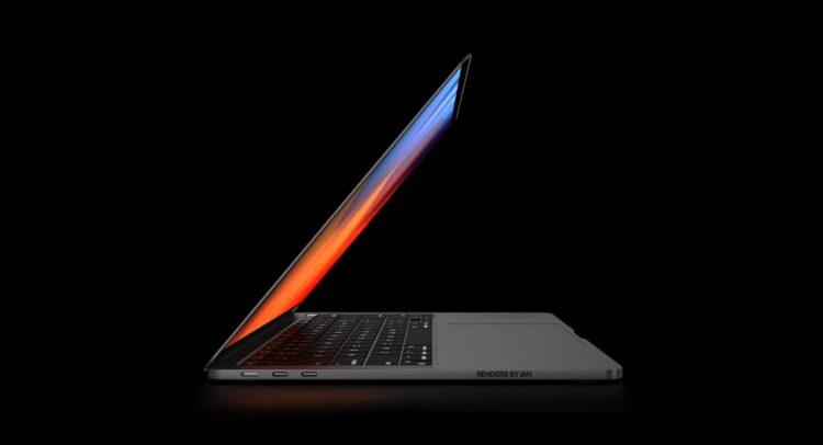 MacBook Pro 2021 verwachtingen